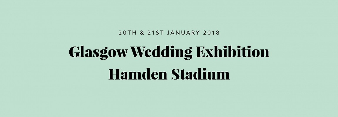 Wedding fair at Hamden
